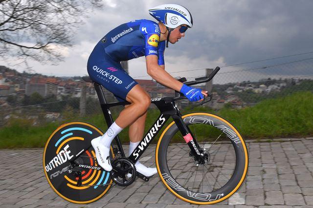 Реми Каванья – победитель 5 этапа Тура Романдии-2021