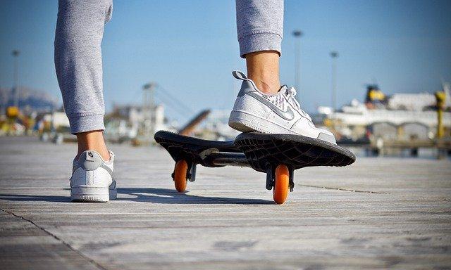 Современные скейтборды для детей и взрослых