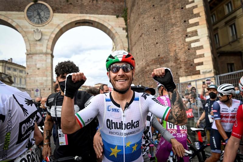 Джакомо Ниццоло сошёл с Джиро д'Италия-2021 перед стартом 15 этапа