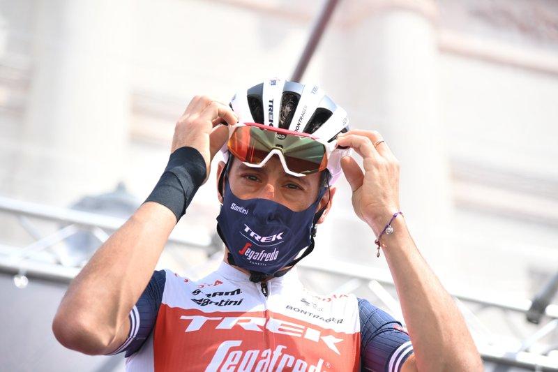 Винченцо Нибали может не попасть в сборную Италии на Олимпиаду