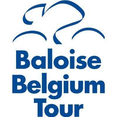 Тур Бельгии-2021. Этап 2
