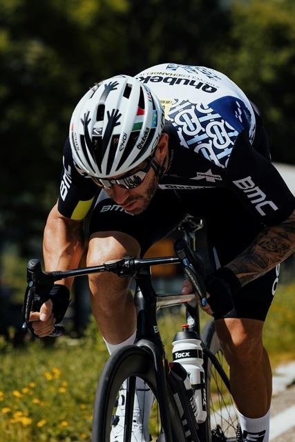 Qhubeka NextHash: новое название и велоформа южноафриканской команды