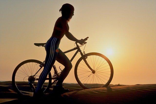 Гид по видам велосипедов