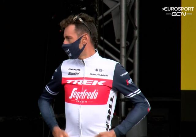 Винченцо Нибали планирует сойти с Тур де Франс-2021 во второй день отдыха