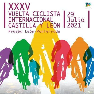 Vuelta a Castilla y Leon-2021. Результаты