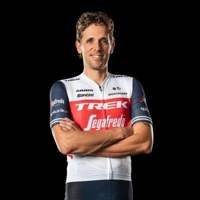 Кун де Корт продолжит работать в команде Trek-Segafredo после завершения карьеры велогонщика