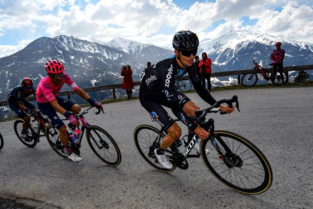 Джей Хиндли, Серхио Игита, Марко Халлер подписали трёхлетние контракты с велокомандой BORA – hansgrohe