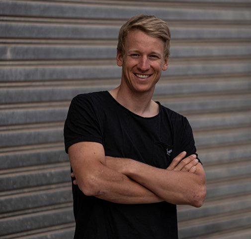 Паскаль Акерман переходит в велокоманду UAE Team Emirates