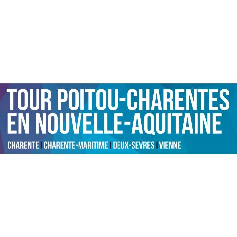 Tour Poitou - Charentes en Nouvelle Aquitaine-2021. Этап 1