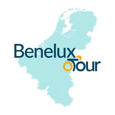 Тур Бенилюкса-2021. Этап 2