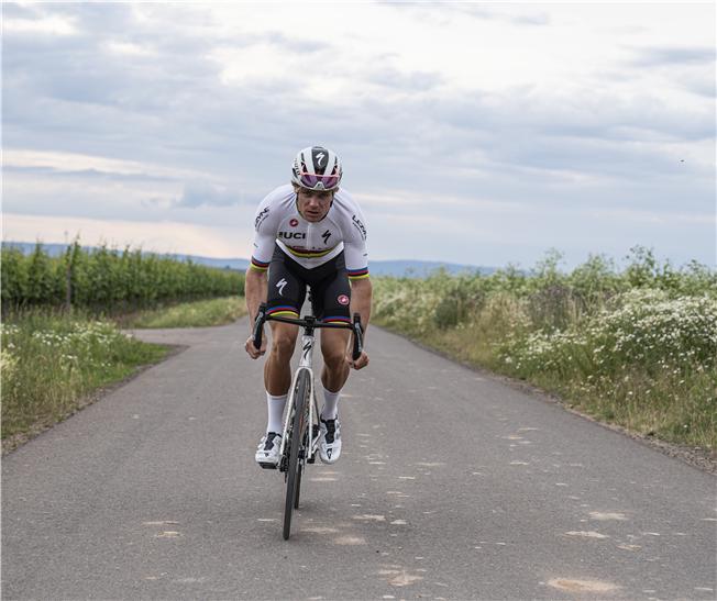 Джейсон Осборн – из академической гребли в шоссейный велоспорт