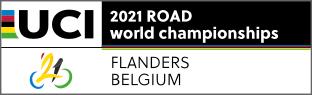 Чемпионат мира по велоспорту-2021. Групповая гонка. Мужчины