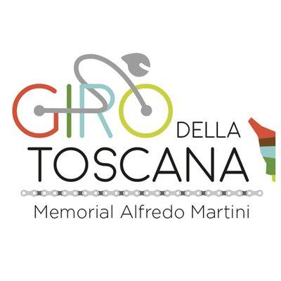 Giro della Toscana - Memorial Alfredo Martini-2021