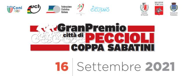 Coppa Sabatini - Gran Premio citta di Peccioli-2021. Результаты