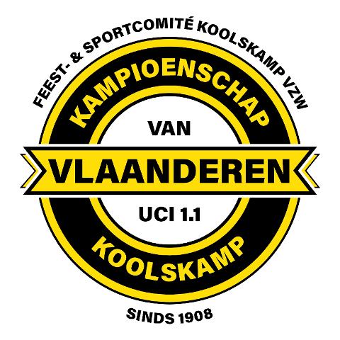 Kampioenschap van Vlaanderen-2021. Результаты