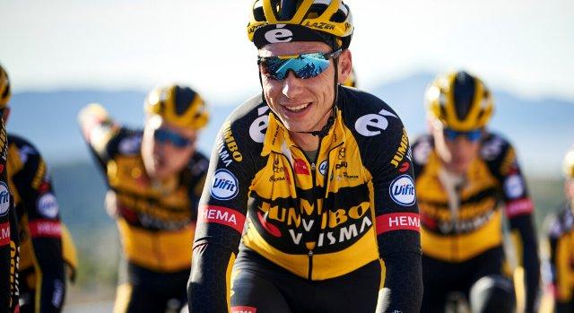 Тони Мартин объявил о завершении карьеры профессионального велогонщика