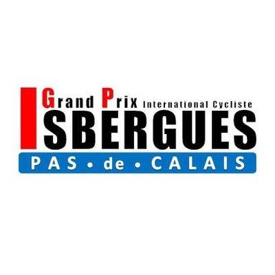 Grand Prix d'Isbergues - Pas de Calais-2021. Результаты