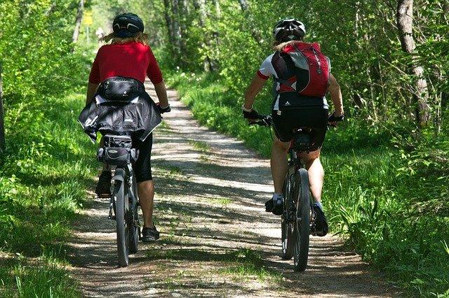 Велосипеды для женщин и мужчин: правила выбора, обзор видов, характеристики и популярные модели