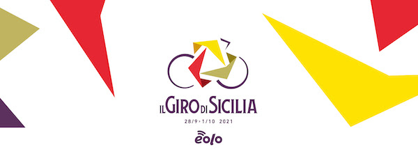 Тур Сицилии-2021. Этап 1