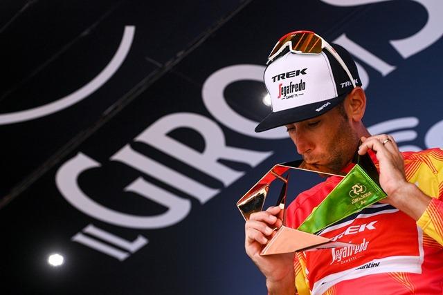 Винченцо Нибали – победитель Тура Сицилии-2021