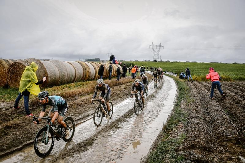 Сонни Кольбрелли - победитель Париж-Рубэ-2021
