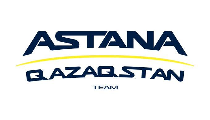 ДAstana – Premier Tech станет Astana Qazaqstan Team в 2022 году