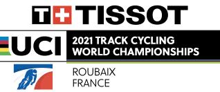 Чемпионат мира по велоспорту на треке-2021 в Рубэ. Гонка на выбывание. Мужчины
